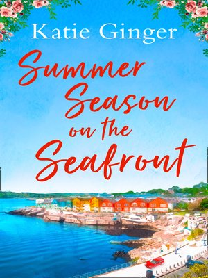 cover image of Summer Season on the Seafront