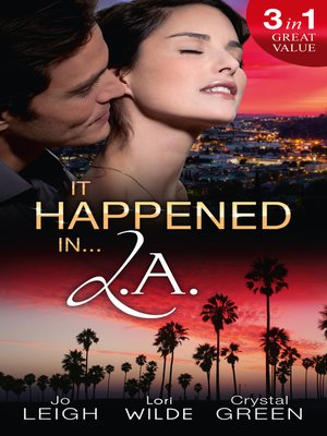 cover image of It Happened in L.A.