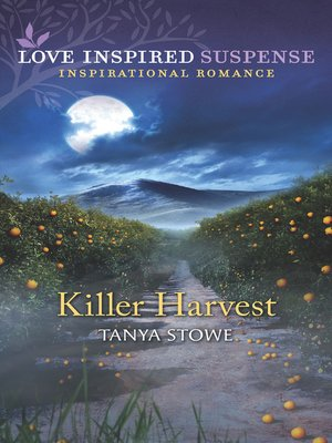 cover image of Killer Harvest