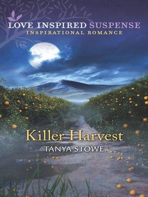 cover image of Killer Harvest