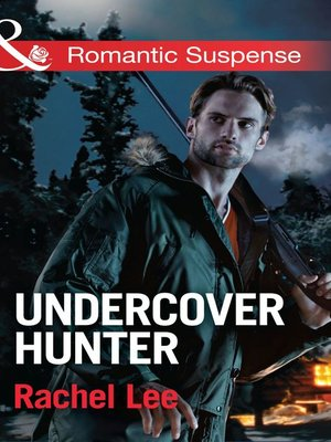 cover image of Undercover Hunter
