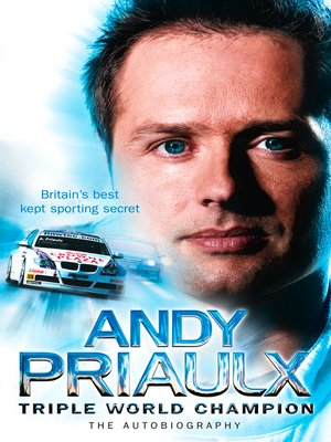 cover image of Andy Priaulx
