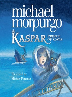 cover image of Kaspar