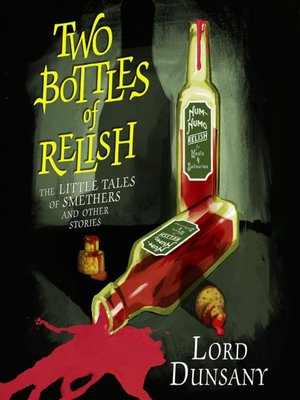 cover image of Two Bottles of Relish