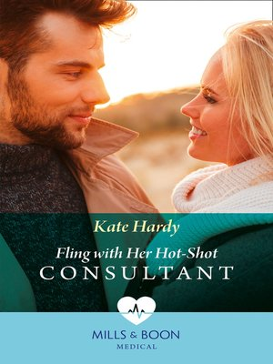 cover image of Fling With Her Hot-Shot Consultant