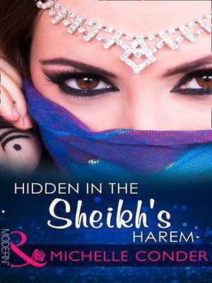 cover image of Hidden In the Sheikh's Harem