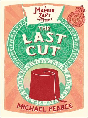 cover image of The Last Cut