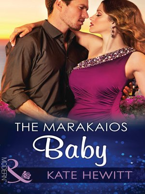 cover image of The Marakaios Baby