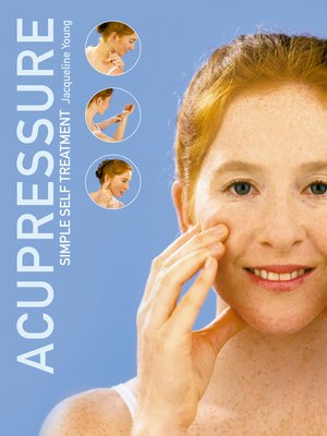 cover image of Acupressure