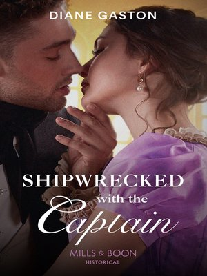 cover image of Shipwrecked With the Captain