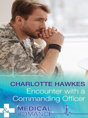 cover image of Encounter with a Commanding Officer