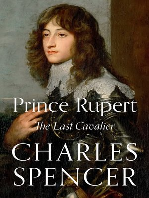 cover image of Prince Rupert