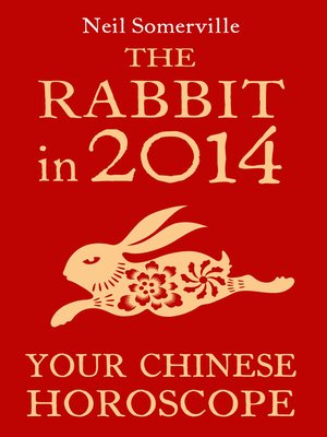 cover image of The Rabbit in 2014