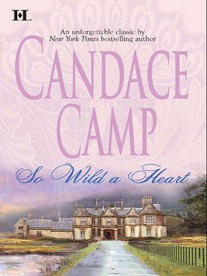 cover image of So Wild a Heart