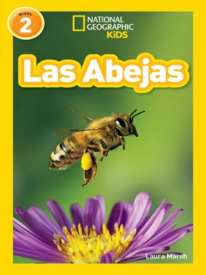 cover image of Las Abejas