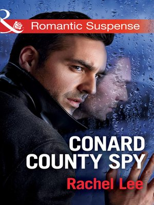 cover image of Conard County Spy