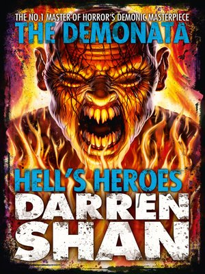 cover image of Hell's Heroes
