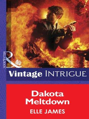 cover image of Dakota Meltdown
