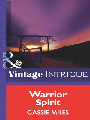 cover image of Warrior Spirit