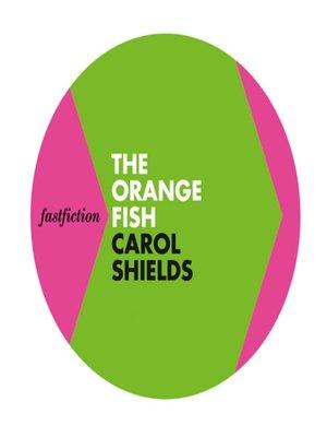 cover image of The Orange Fish