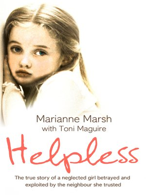 cover image of Helpless