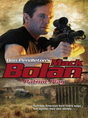 cover image of Patriot Play