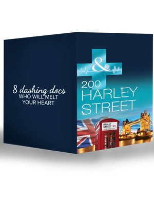 cover image of 200 Harley Street
