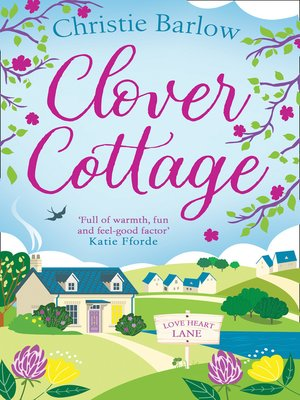 cover image of Clover Cottage