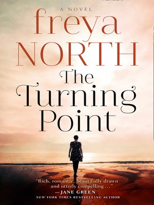 Freya north overdrive rakuten overdrive ebooks audiobooks and cover image of the turning point fandeluxe Choice Image