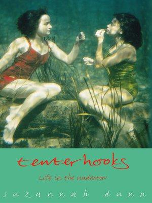 cover image of Tenterhooks