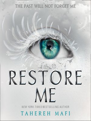 cover image of Restore Me