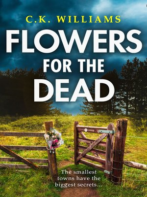 cover image of Flowers for the Dead