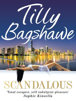 cover image of Scandalous
