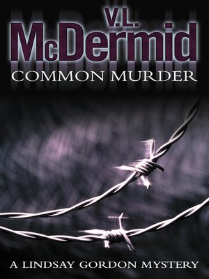 cover image of Common Murder