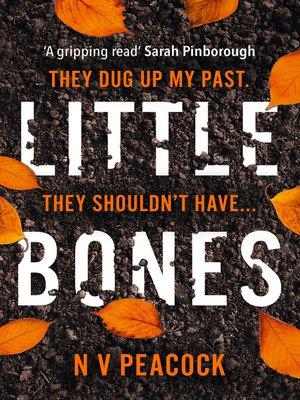 cover image of Little Bones
