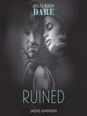 cover image of Ruined (The Knights of Ruin, Book 1)