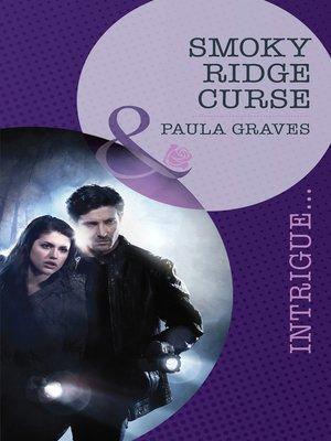 cover image of Smoky Ridge Curse