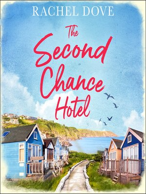 cover image of The Second Chance Hotel