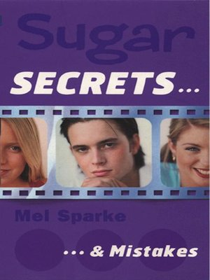 cover image of Sugar Secrets…& Mistakes