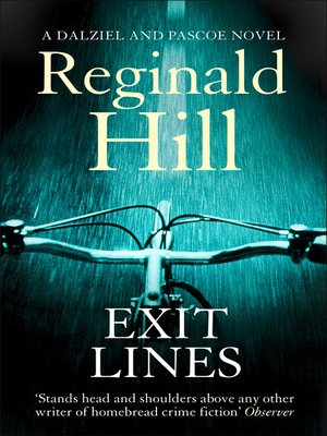 cover image of Exit Lines