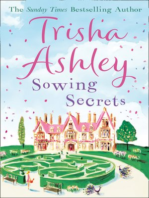 cover image of Sowing Secrets