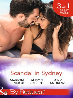 cover image of Scandal In Sydney