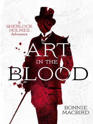 cover image of Art in the Blood