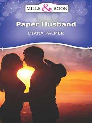 cover image of Paper Husband