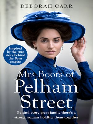 cover image of The Lady of Pelham Street