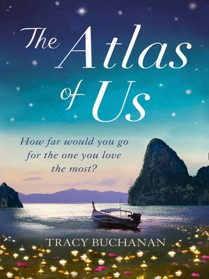 cover image of The Atlas of Us