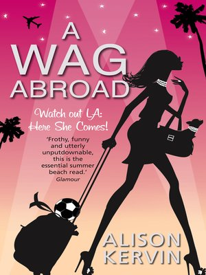 cover image of A WAG Abroad