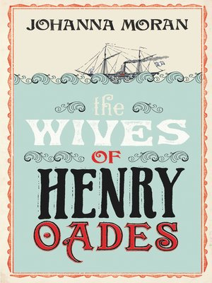 cover image of The Wives of Henry Oades