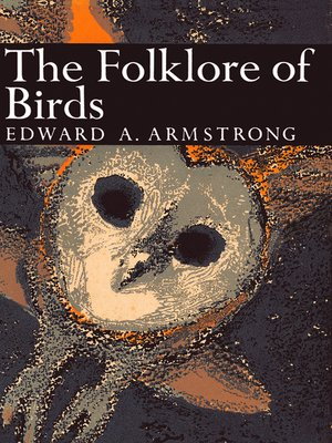 cover image of The Folklore of Birds