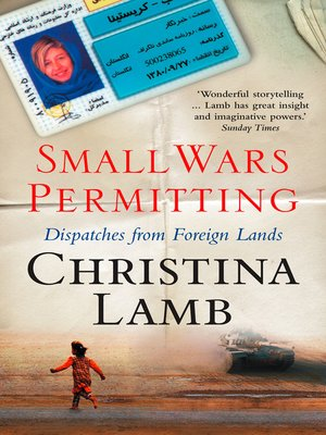 cover image of Small Wars Permitting